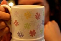 Beth's mug